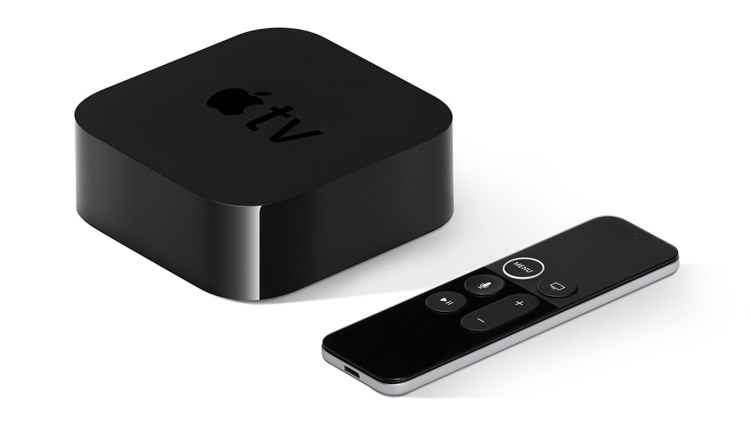 New Apple TV 4K Specs Shared - Tipped to Feature Powerful A12X Bionic, With Two Storage Capacities Available