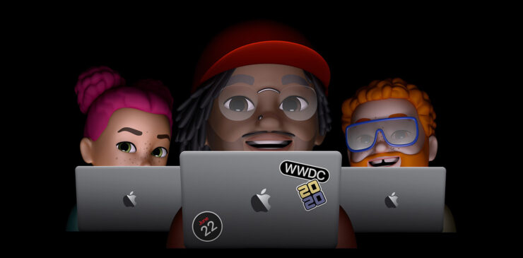 WWDC 2020 Keynote to Be Held on June 22, Confirms Apple
