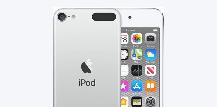iPod touch 7 sees rare discount to $179, save $20 instantly