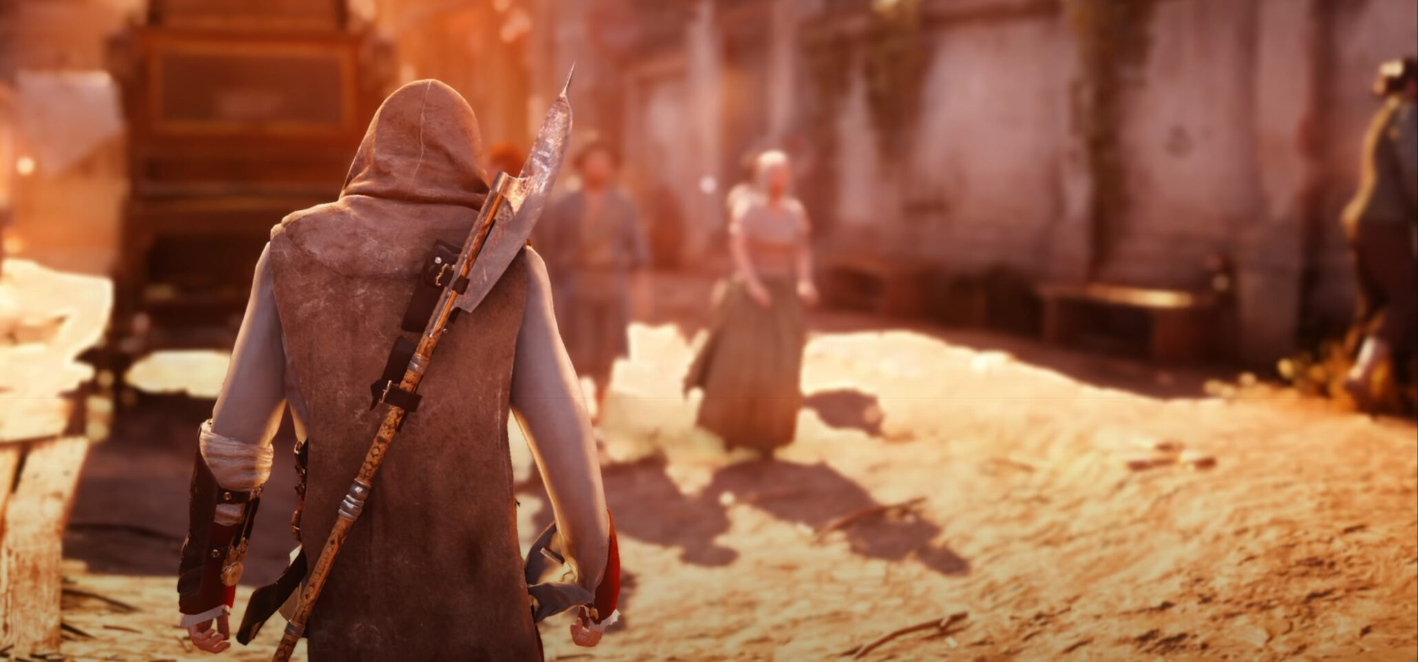 Assassin S Creed Unity New Video Shows How Ray Tracing Could