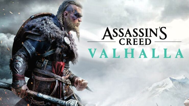 Assassin's Creed Valhalla release date october Assassin's Creed Valhalla