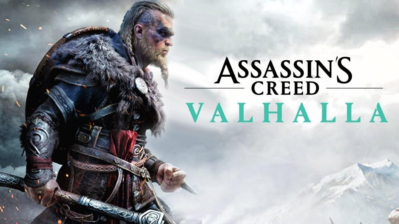 Image of article 'Assassin's Creed Valhalla Writer Says Eivor Was Always Meant to Have Male and Female Options'