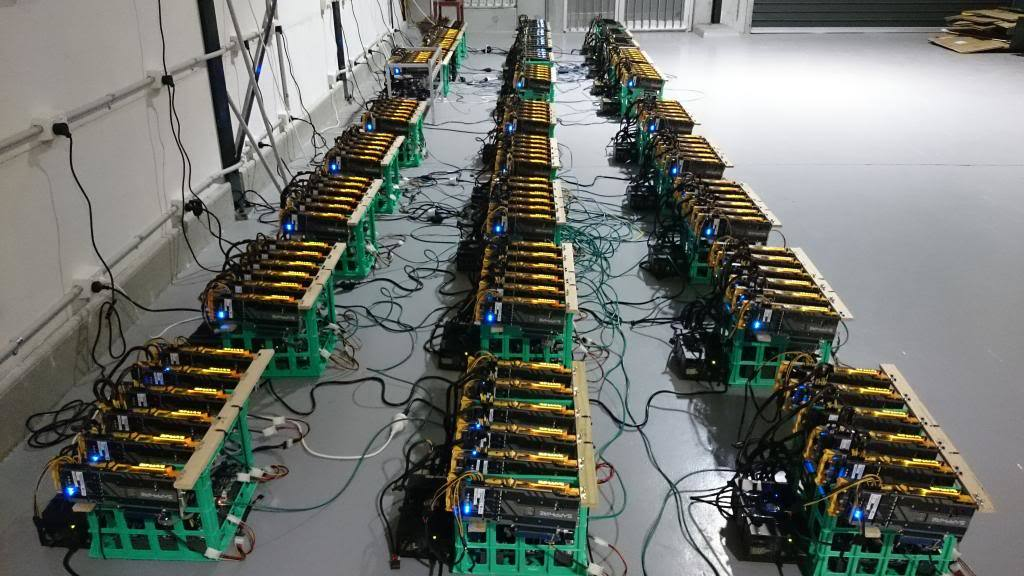 how do you mine cryptocurrency with nvidia graphics card