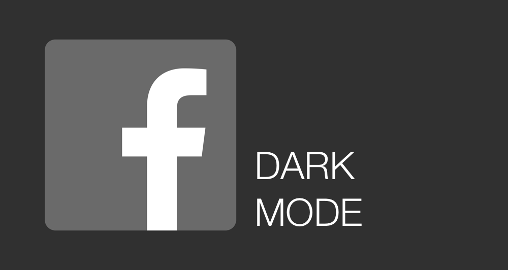 How To Enable Dark Mode On Facebook S Redesigned Desktop Site After launching a dark mode for its desktop interface, facebook confirms it is testing a dark mode the mobile version of the dark mode facebook introduced last month for desktop is meant to cut. how to enable dark mode on facebook s