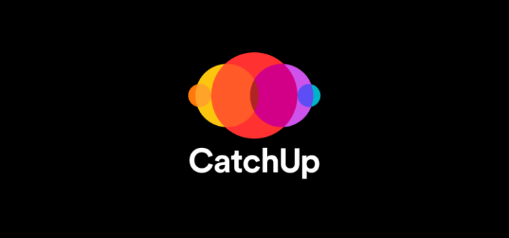 Facebook Releases CatchUp, An App That Targets FaceTime Audio