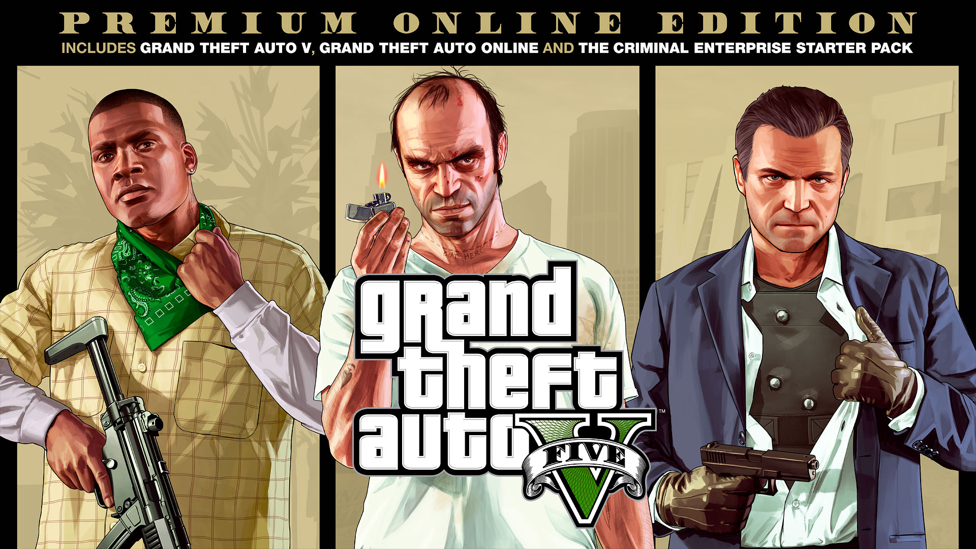 Gta V Now Free On The Epic Games Store Available Through May 21 Updated
