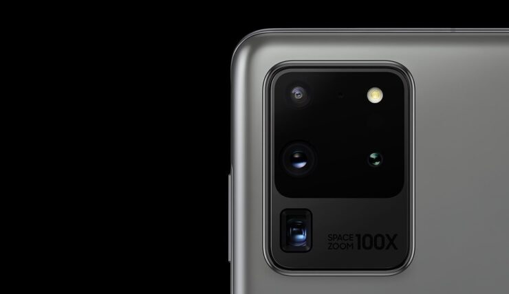 Galaxy Note 20 Plus to Come With a 'Super Zoom' Feature Thanks to a New Periscope Camera