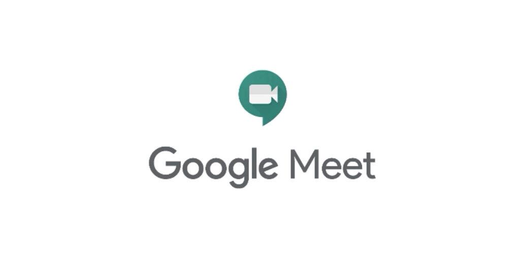 Google Meet теперь доступен для всех