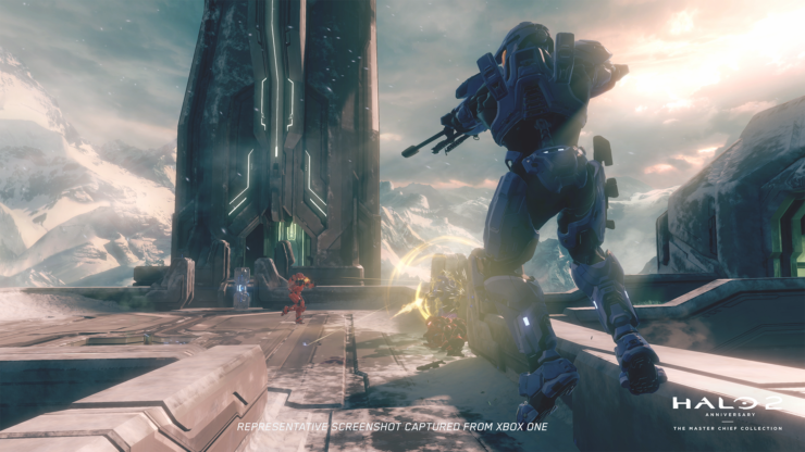 halo 2 anniversary pc