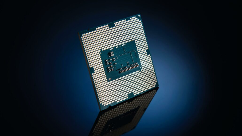 Intel 11th Gen Rocket Lake Desktop CPU