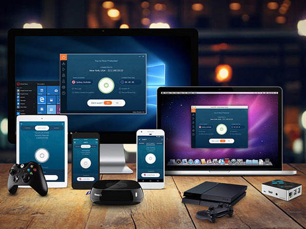 Ivacy VPN Subscriptions