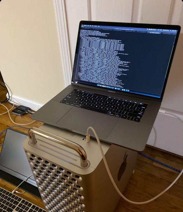 Mac Pro Jailbreak
