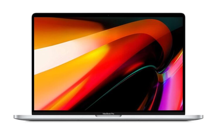 Core i7 16-inch MacBook Pro currently $200 off