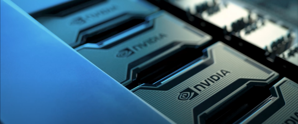 NVIDIA Ampere A100 GPUs are the fastest HPC accelerators on the planet right now.