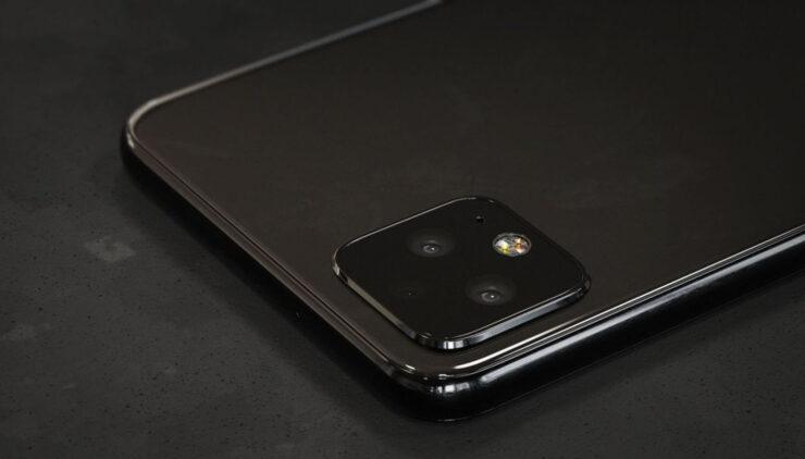 Google Pixel 4 et Pixel 3a ont disparu du site Web de T-Mobile