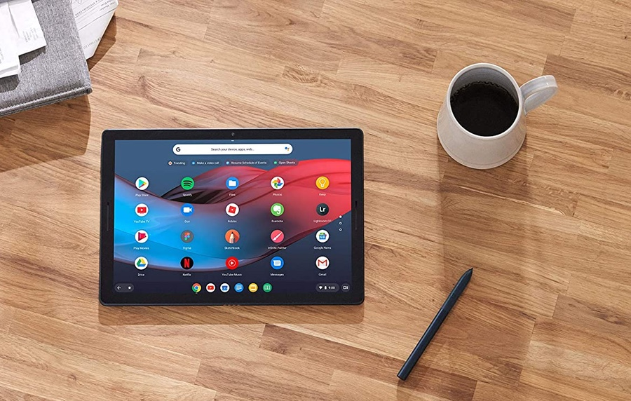 Google Pixel Slate is currently $810 off for Core i7 model