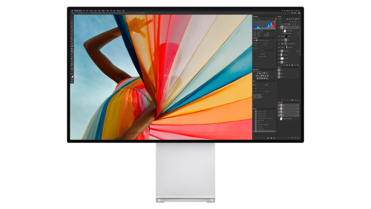 Apple's Pro Display XDR Wins 'Display of the Year' by Setting a 'New Bar', According to SID