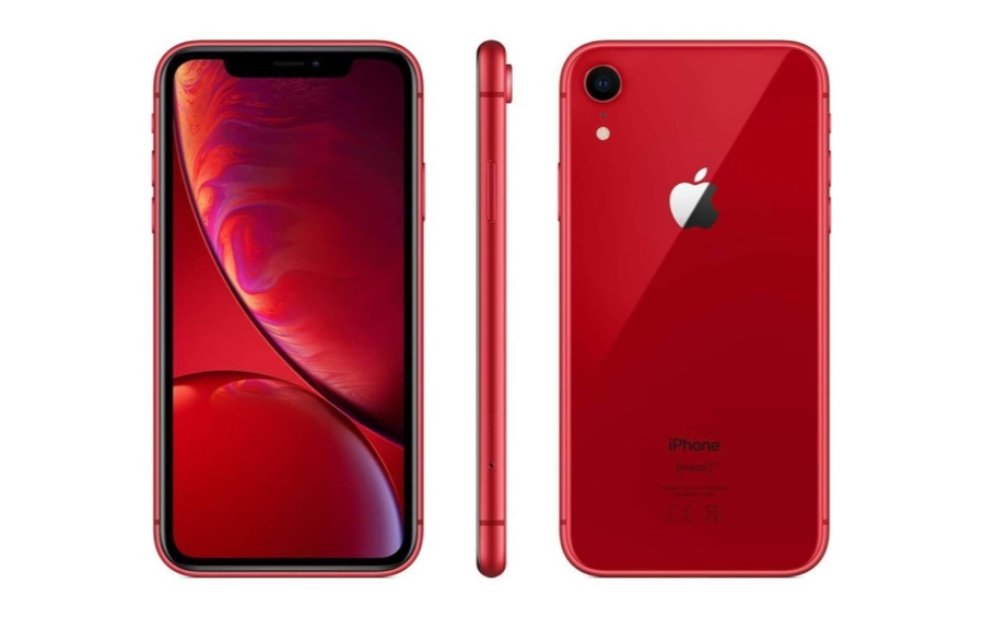 Grab An Iphone Xr 64gb In Red For Just 479 Fully Unlocked