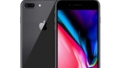 Resented iPhone 8 Plus with 64GB storage available for $399