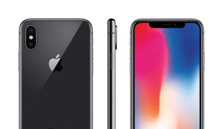 Renewed iPhone X available for $468 today