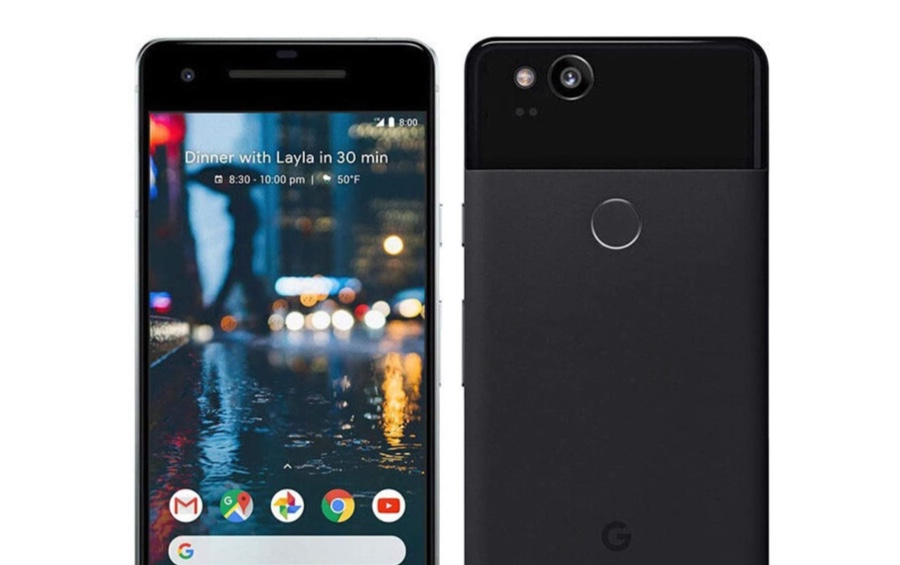 Fully unlocked and renewed Google Pixel 2 can be yours for just $137 today