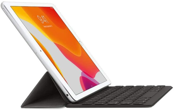 Official Smart Keyboard for iPad currently just $99
