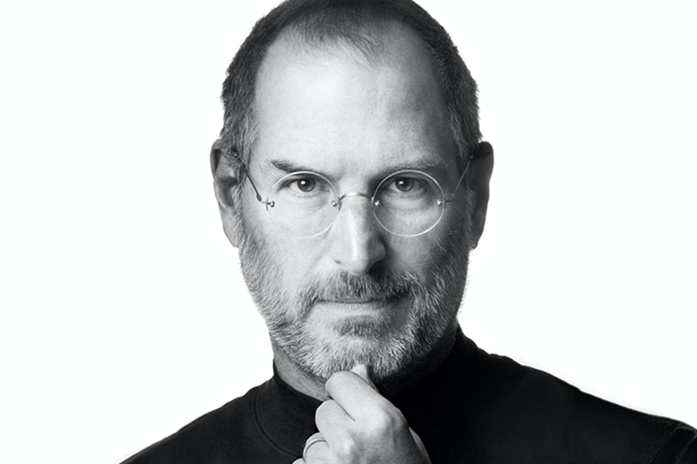 Steve Jobs Heritage Edition Apple Glasses