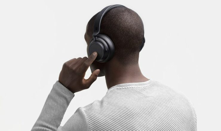 Surface Headphones 2 Surface Earbuds