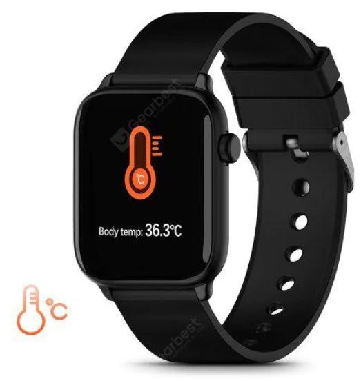 Budget smartwatches on discount