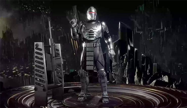 Mortal Kombat 11: Aftermatch presenta a sus nuevos luchadores en un nuevo tráiler 2