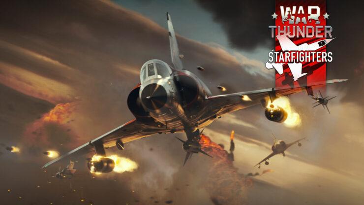 Cross-play War Thunder