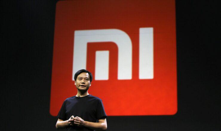 Xiaomi CEO iPhone