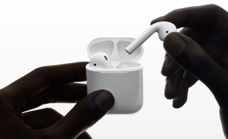 AirPods with Wireless Charging Case are $50 off for limited time