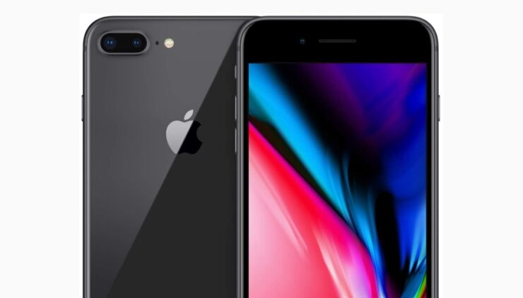 Apple iPhone 8 Plus renewed available for low price of $369