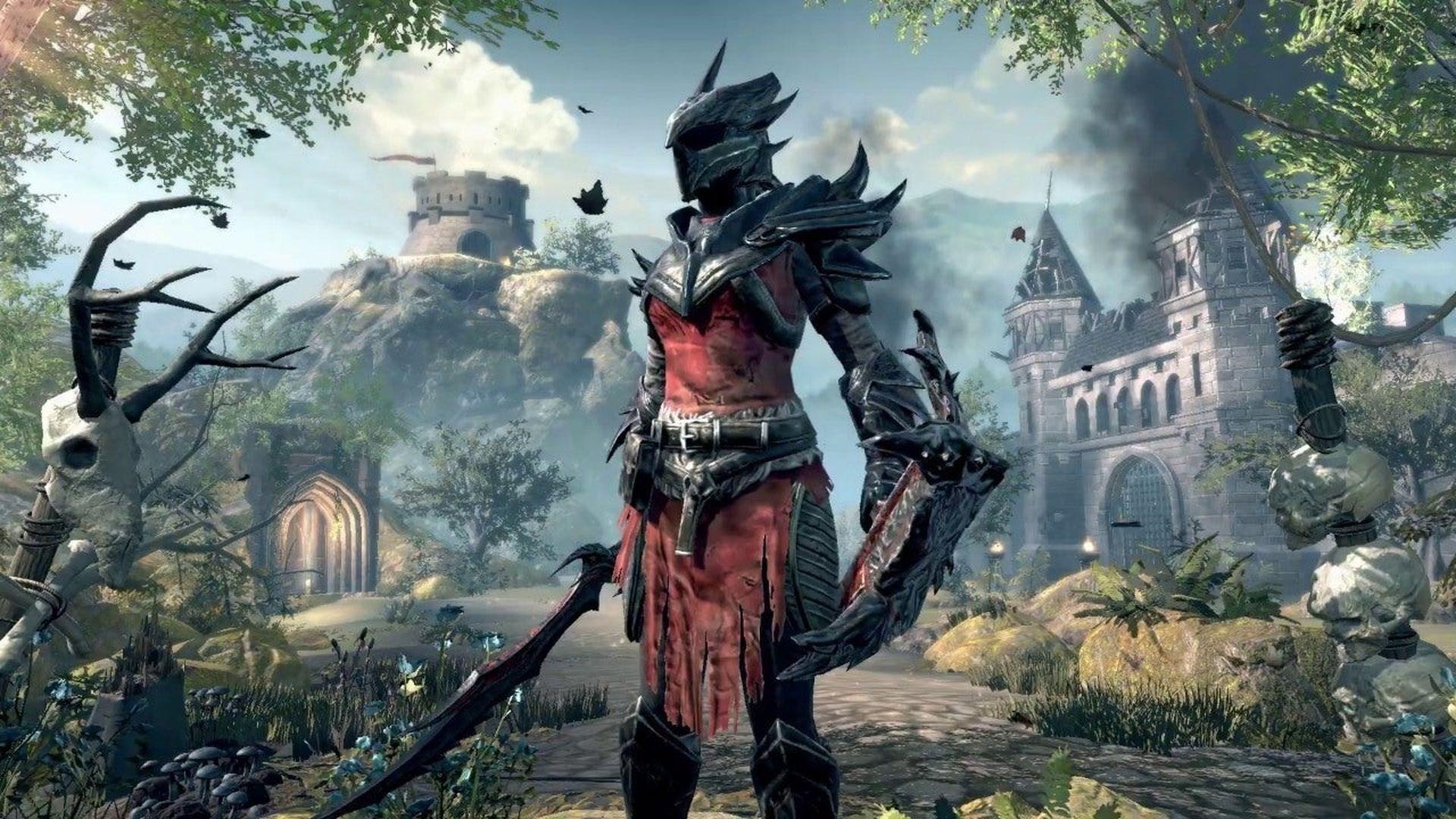 The Elder Scrolls: Blades Review - Bethesda's Laziest Adventure