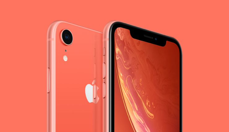 Renewed iPhone XR fully unlocked available for just $459