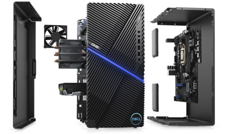 dell g5 gaming pc Memorial Day 2020 GTX 1660 Ti
