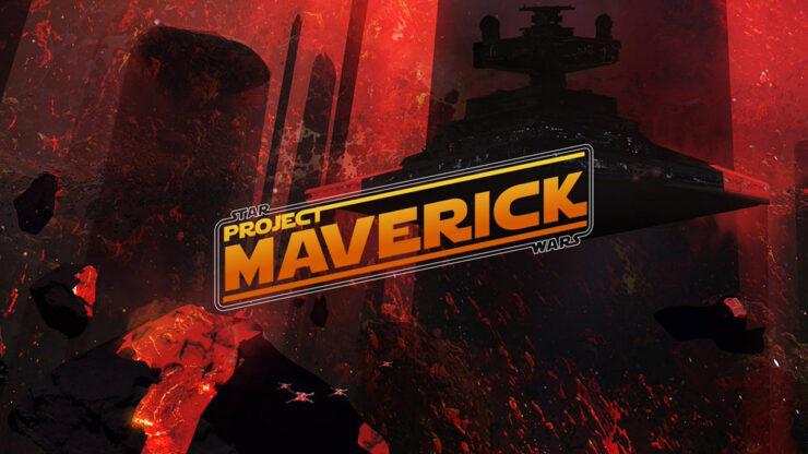 ea motive star wars project maverick
