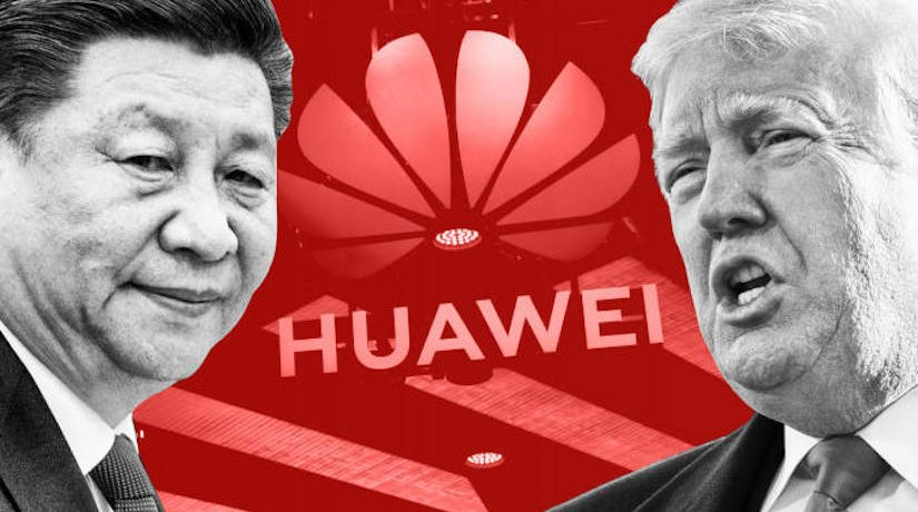 China Huawei