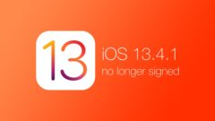 ios-13-4-1-no-longer-signed-status