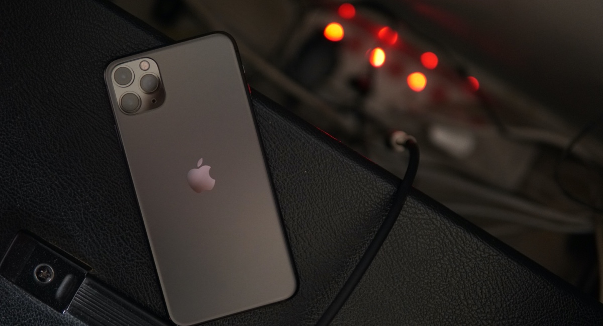 iOS 13.5 App Store Bug Fix