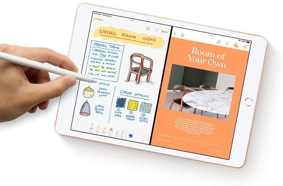 iPad A12 Chip