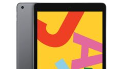 iPad 7 is back in stock and discounted to $279