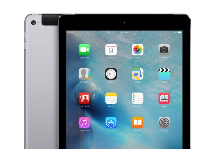4G LTE iPad Air 2 available for just $289 renewed