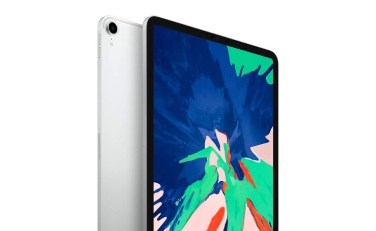 256GB iPad Pro 2018 model discounted to just $799, $150 off