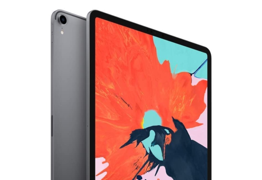64GB 12.9-inch iPad Pro with Wi-Fi available for just $749 renewed