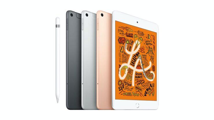 iPad mini 5 Wi-Fi + Cellular, A12 Bionic & More Is Now $135 Cheaper on Amazon