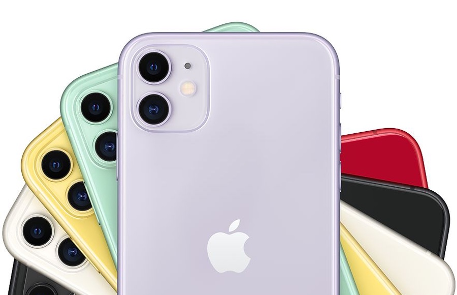 Renewed iPhone 11 going for just $635