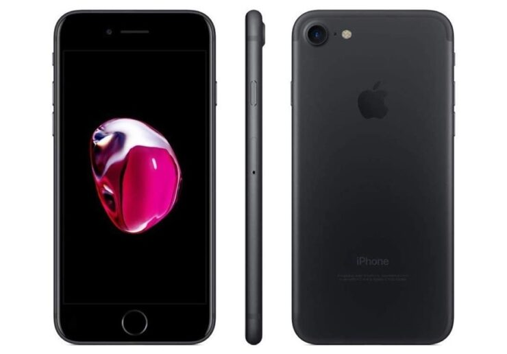 Renewed iPhone 7 selling for just $161