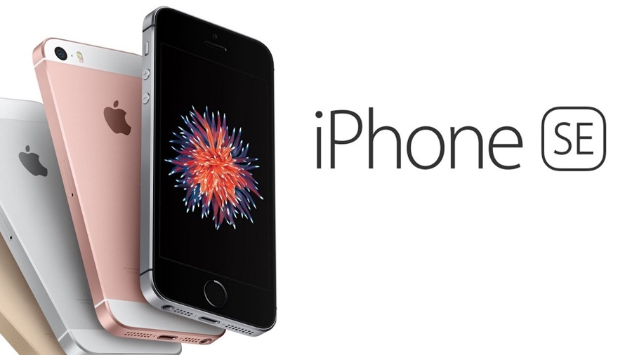 32GB iPhone SE with 32GB storage, Space Gray color for $174